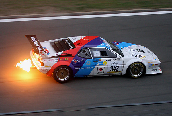 37. AvD Oldtimer Grand Prix 2009, Nuerburgring, Germany