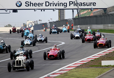 38. AvD Oldtimer Grand Prix 2010, Nuerburgring, Germany