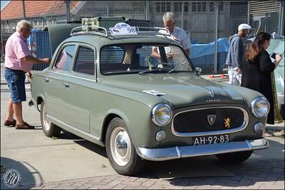 Peugeot 403 1957