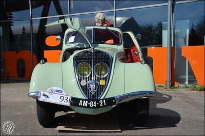 Peugeot 402 Legere 1938