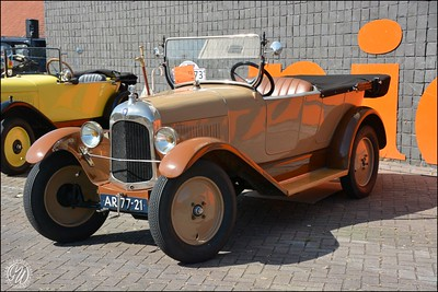 Citroen B2 1924