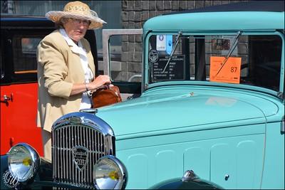 Peugeot 201B 1933