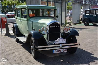 Citroen AC 4 1928