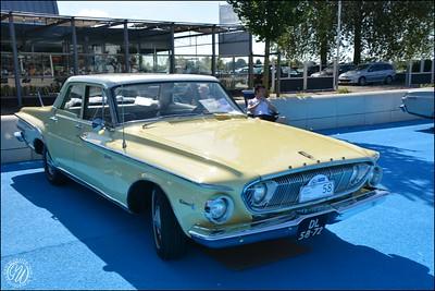 Dodge Dart Sedan 1962