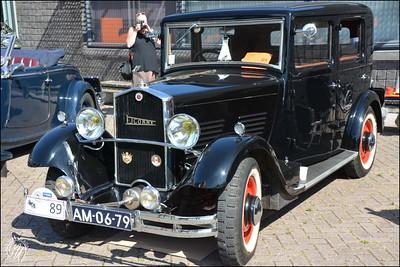 La Licorne L760 1933