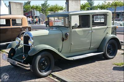 Citroen C4F 1931