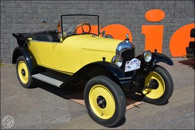 Citroen C3 1925