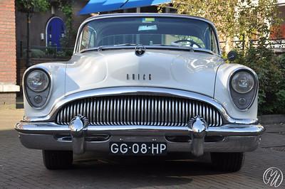 Buick Super 56-R, 30-06-1954