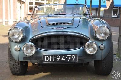 Ausin Healy 300 MK11, 28-02-1963