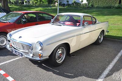 Volvo 1800 S, 13-01-1969