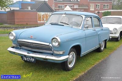 Volga M 21 L, 1968