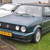 Volkswagen Golf cabriolet 1.8 1992