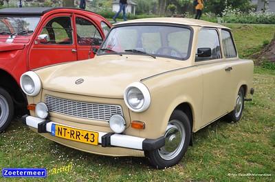 Trabant 601 1974