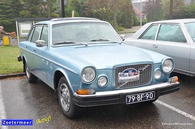 Volvo 164 E Automaat 1974