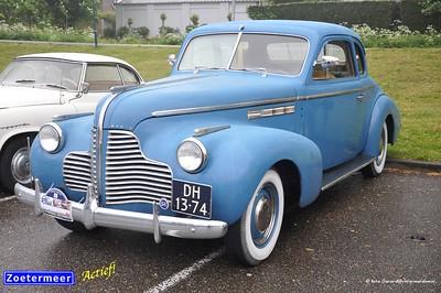 Buick 46C 1940