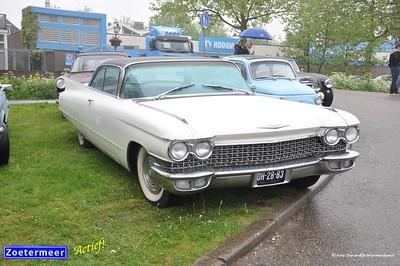 Cadillac Coupe De Ville 1960