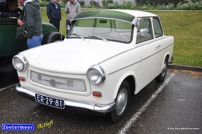 Trabant 601 1965