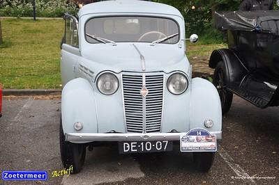Renault  R 201 1956