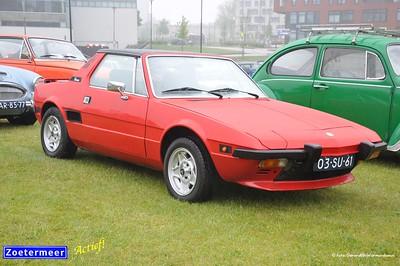 Fiat X 1/9 sport 1300 1977