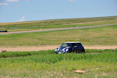 Open Track Day at High Plains Raceway