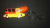My brand new electric Wienermobile Keychain