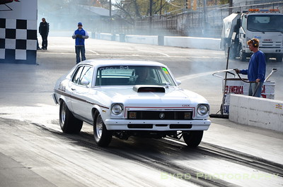 Buick GS Nationals 2012