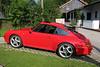 Gerhard's 199? Porsche Carrera C2S.