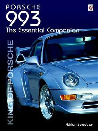 Porsche Books