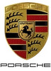 Porsche Crest Avatar - 140