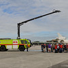 Fire Truck<br /> Miami International Airport