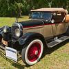 1928 Nash