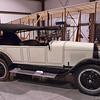 Maxwell Motor Company - (1924)