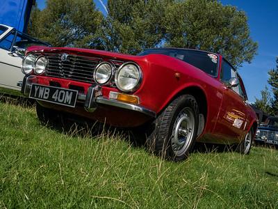 1973 Alfa Romeo 2000GTV