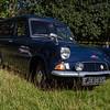 1966 Ford Anglia Van
