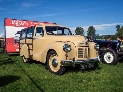1952 Austin A40 'Devon' Countryman*