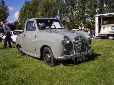 1959 Austin A35 Pickup