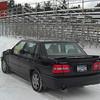 The Volvo: 1998 S70, 135K miles