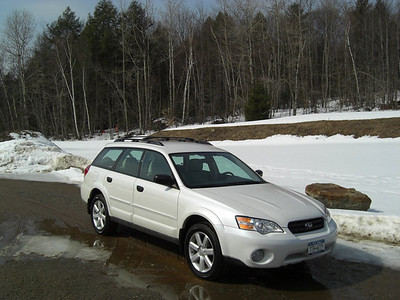 Subaru Outback - our new car, march 7, 2008 CIMG1775s