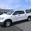 2012 Toyota Tundra Crewmax TRD