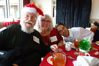 AACA Holiday Lunch 2013