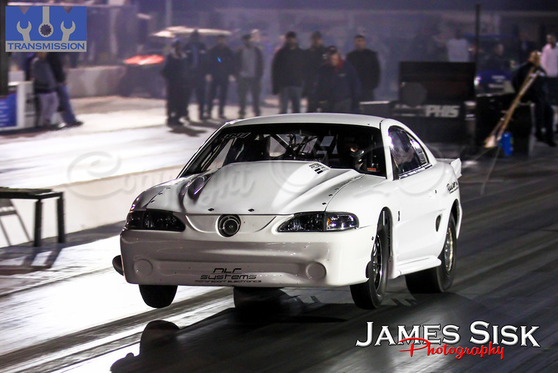 Daniel Pharris - X275