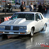 Jason Rueckert - Outlaw Drag Radial