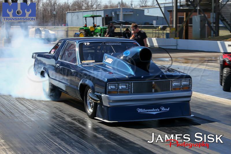 Jimmy Plimpton, Jr. - X275
