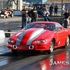 Eddie Harrison - Outlaw Drag Radial