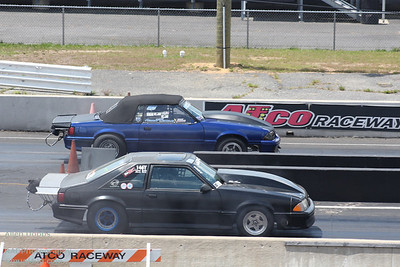 Outlaws at Atco June 21 2014