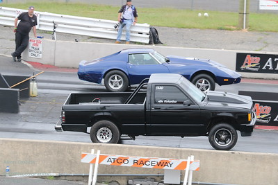 Outlaws at Atco and NEOPMA September 15 2018