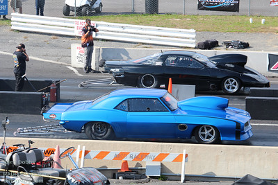 Outlaws at Atco and NEOPMA Finale at Atco 10-18-2014