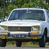 Peugeot 504 TI 1972-