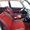 Peugeot 504TI int