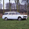 Peugeot 404 break 525